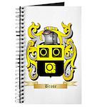 Brose Journal
