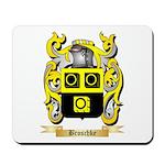 Broschke Mousepad
