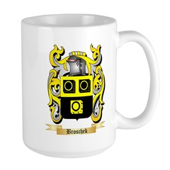 Broschek Large Mug