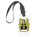 Broschek Large Luggage Tag