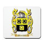Broschek Mousepad