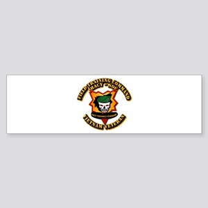 Army - SOF - MACV - SOG - Field Tng Cmd Sticker (B
