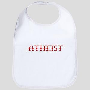 Atheist Bib