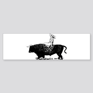 GAD Bumper Sticker