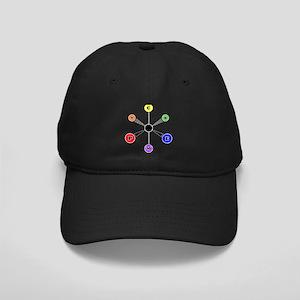 APCHEM VSEPR shirt Baseball Hat