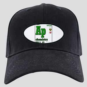 AP chem element symbol 2012 Baseball Hat