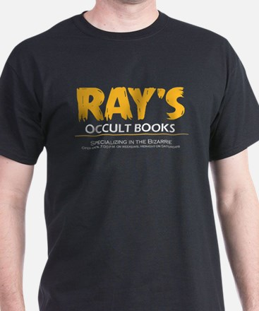 Ray's Occult Books T-Shirt