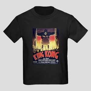 King Kong 1933 French poster T-Shirt