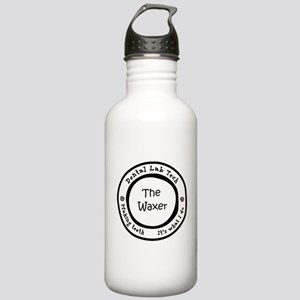Lab is good. The Waxer Water Bottle