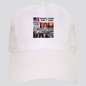 GANG OF FOUR Cap