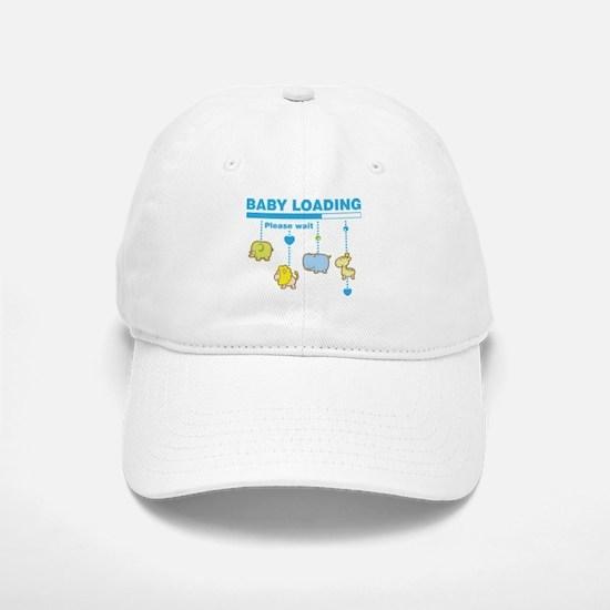 Baby boy loading Baseball Baseball Baseball Cap