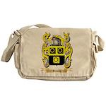 Brosch Messenger Bag