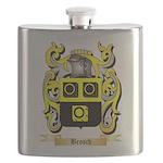 Brosch Flask