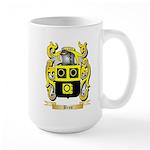 Bros Large Mug