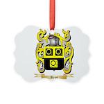 Bros Picture Ornament