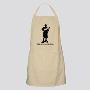 Only Need This Uke Apron