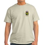 Broomhall Light T-Shirt