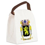 Broomhall Canvas Lunch Bag