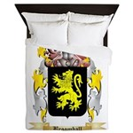 Broomhall Queen Duvet