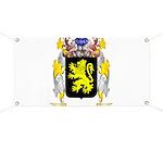 Broomhall Banner