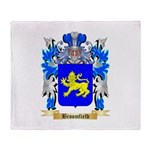 Broomfield Throw Blanket