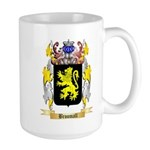 Broomall Large Mug