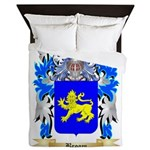 Broom Queen Duvet