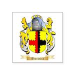 Brookstra Square Sticker 3