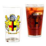Brookstra Drinking Glass