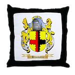 Brookstra Throw Pillow