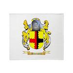 Brookstra Throw Blanket