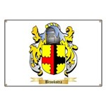 Brookstra Banner