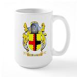 Brooks Large Mug