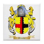 Brooks Tile Coaster