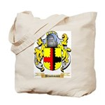 Brookmann Tote Bag