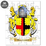 Brookmann Puzzle
