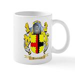 Brookman Mug