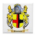 Brookman Tile Coaster