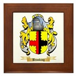 Brooking Framed Tile