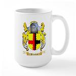 Brookes Large Mug