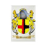 Brooker Rectangle Magnet (100 pack)