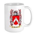 Brooker 2 Large Mug