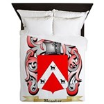 Brooker 2 Queen Duvet