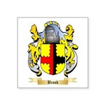 Brook Square Sticker 3