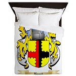 Brook Queen Duvet