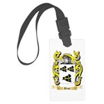Bron Large Luggage Tag