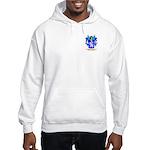 Brompton Hooded Sweatshirt