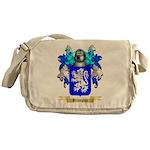 Brompton Messenger Bag