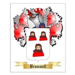 Brommell Small Poster