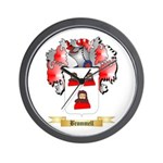 Brommell Wall Clock